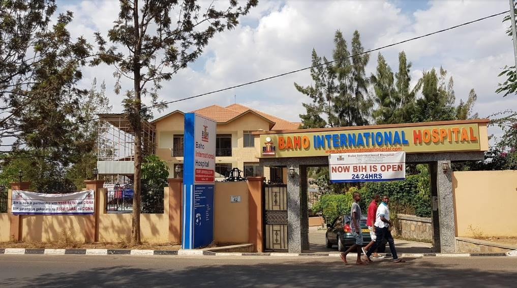 Govt appoints committee to re-investigate Baho International Hospital