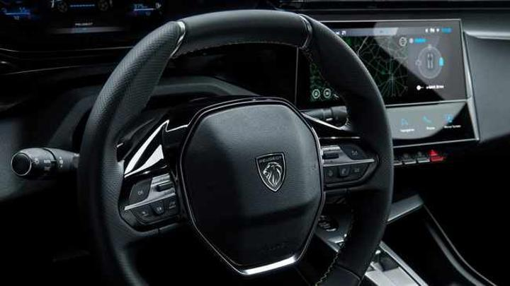 Stellantis teams up with Foxconn to create 'smart cockpit' for cars