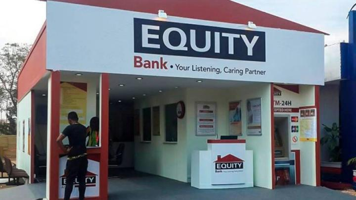 Equity Bank Rwanda unveils new cost-free cashless payment system