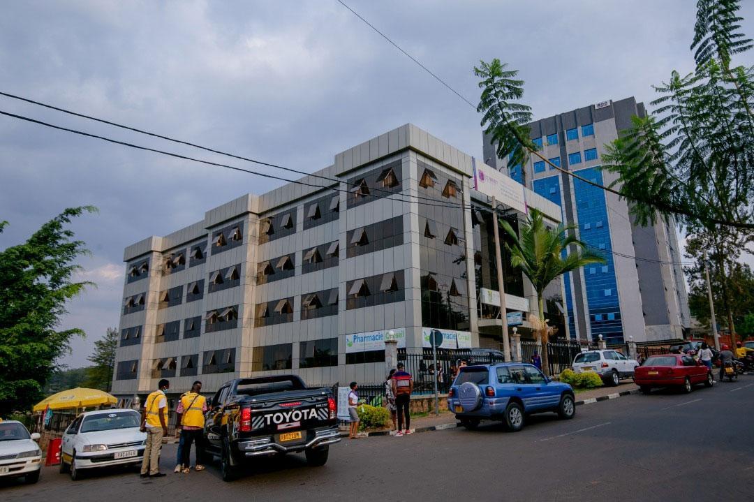 University education inthe Land of a Thousand Hills– Telling the University of Kigali (UoK) Story