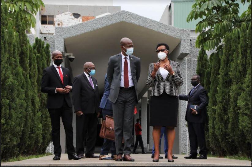 Rwanda Has Indelible Governance Lessons – Liberia Speaker of Parliament