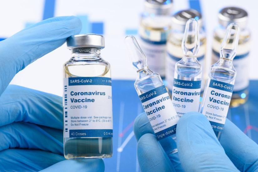 Covid is still here, don't drop your guard yet – even after vaccination
