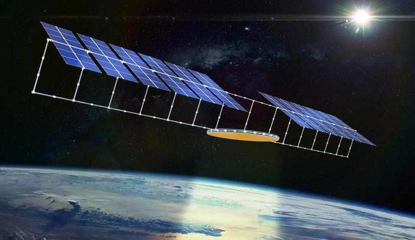 Solar power from space: solar innovation is establishing a brighter future