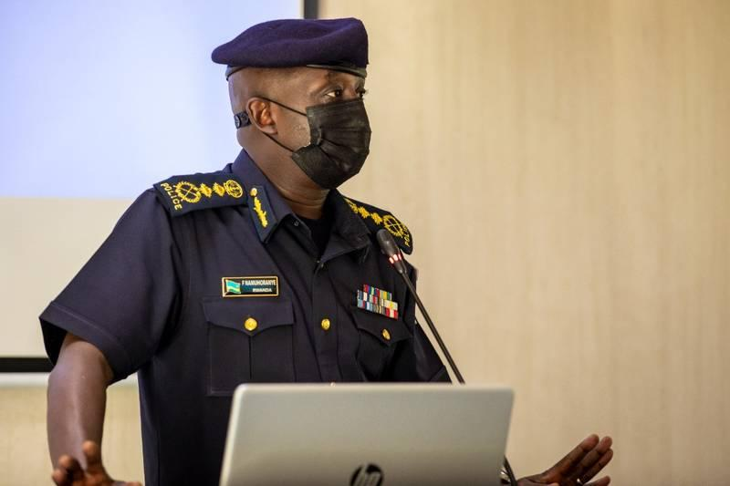 Private Security Companies Cautioned On Personnel Discipline