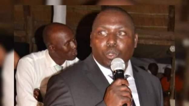 Rwandan businessman gunned down in Mozambique