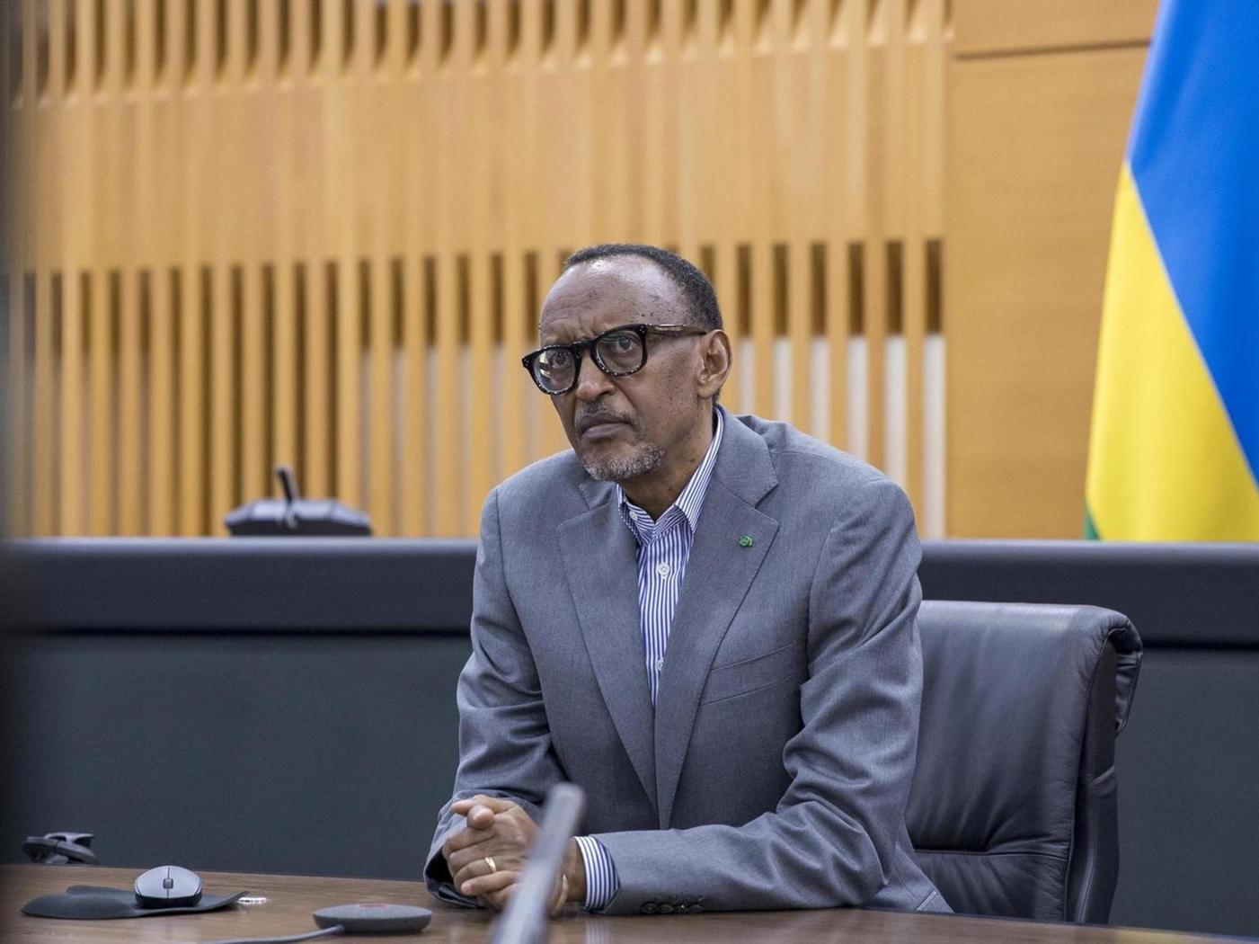 Kagame: Africa can fund its post-Covid economic recovery