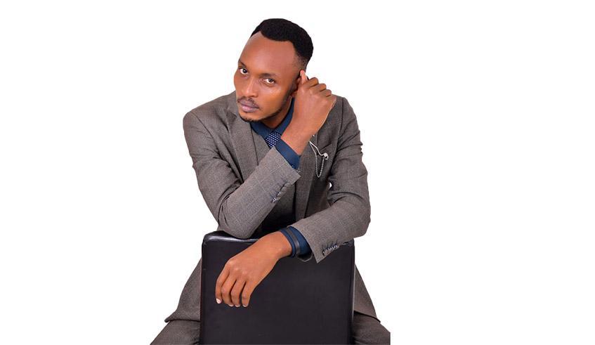 Rwanda's Rukundo in Abidjan for Mister Africa grand finale