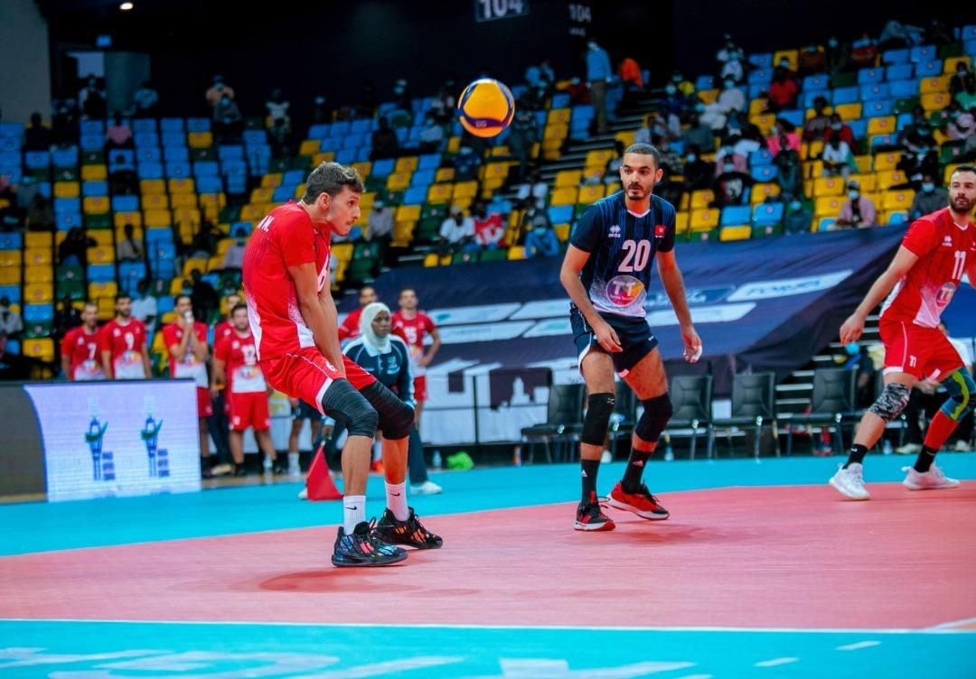 Tunisia retain Volleyball African Nations Championship title