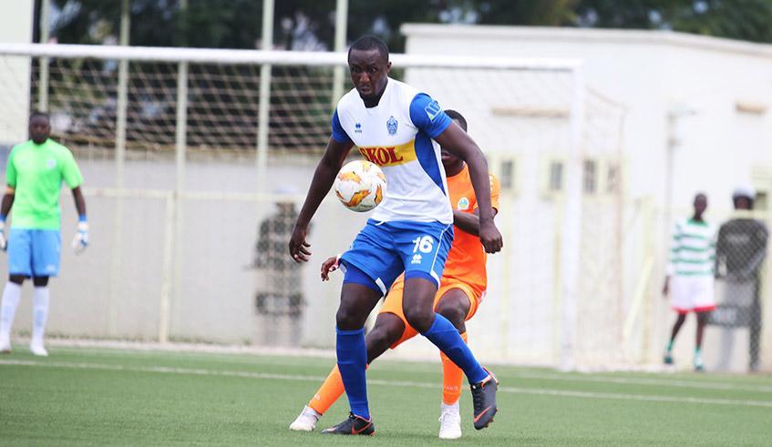 Rayon Sports to start pre-season training this week