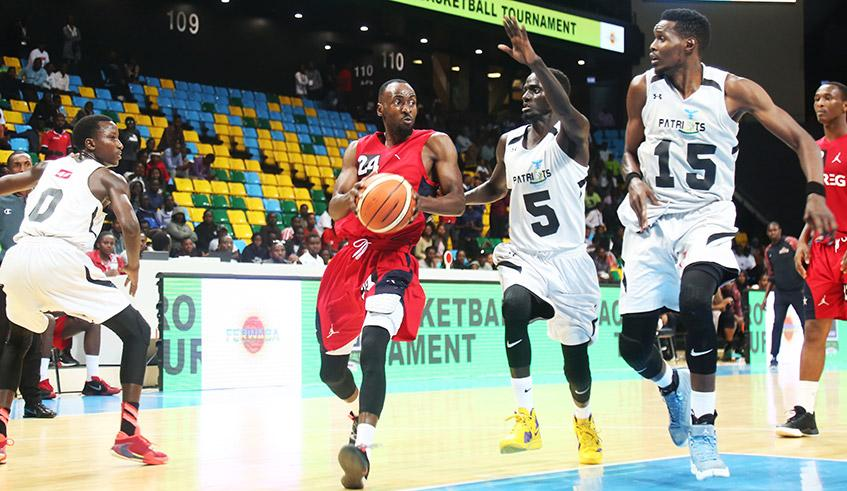 Basketball league to resume on September 17
