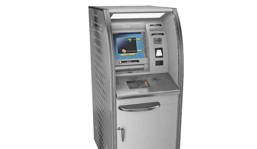 Origin of ordinary things: ATM Machines