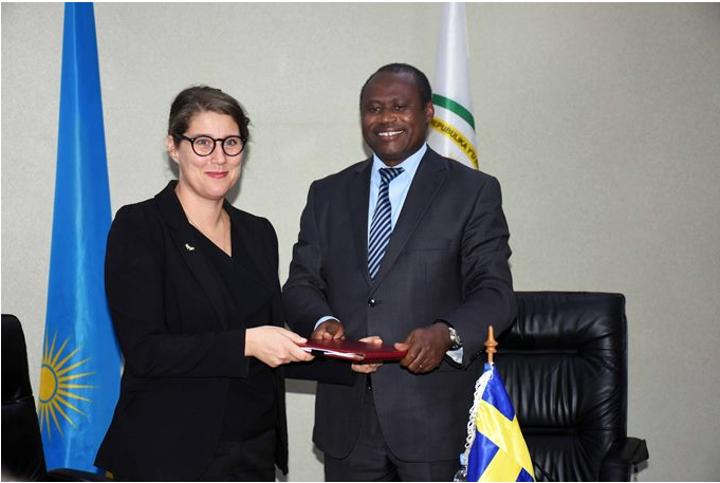 Swedish PhD Scholarship Program for Rwanda Extended to 2026