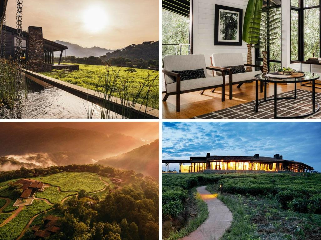 World 2021 Readers' Choice Awards: Rwanda's Luxury Resorts Ranked Best In Africa
