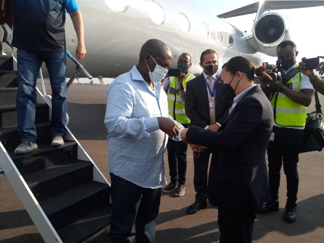 US deports Genocide fugitive Rurangwa who 'turned Gisozi into mass grave'
