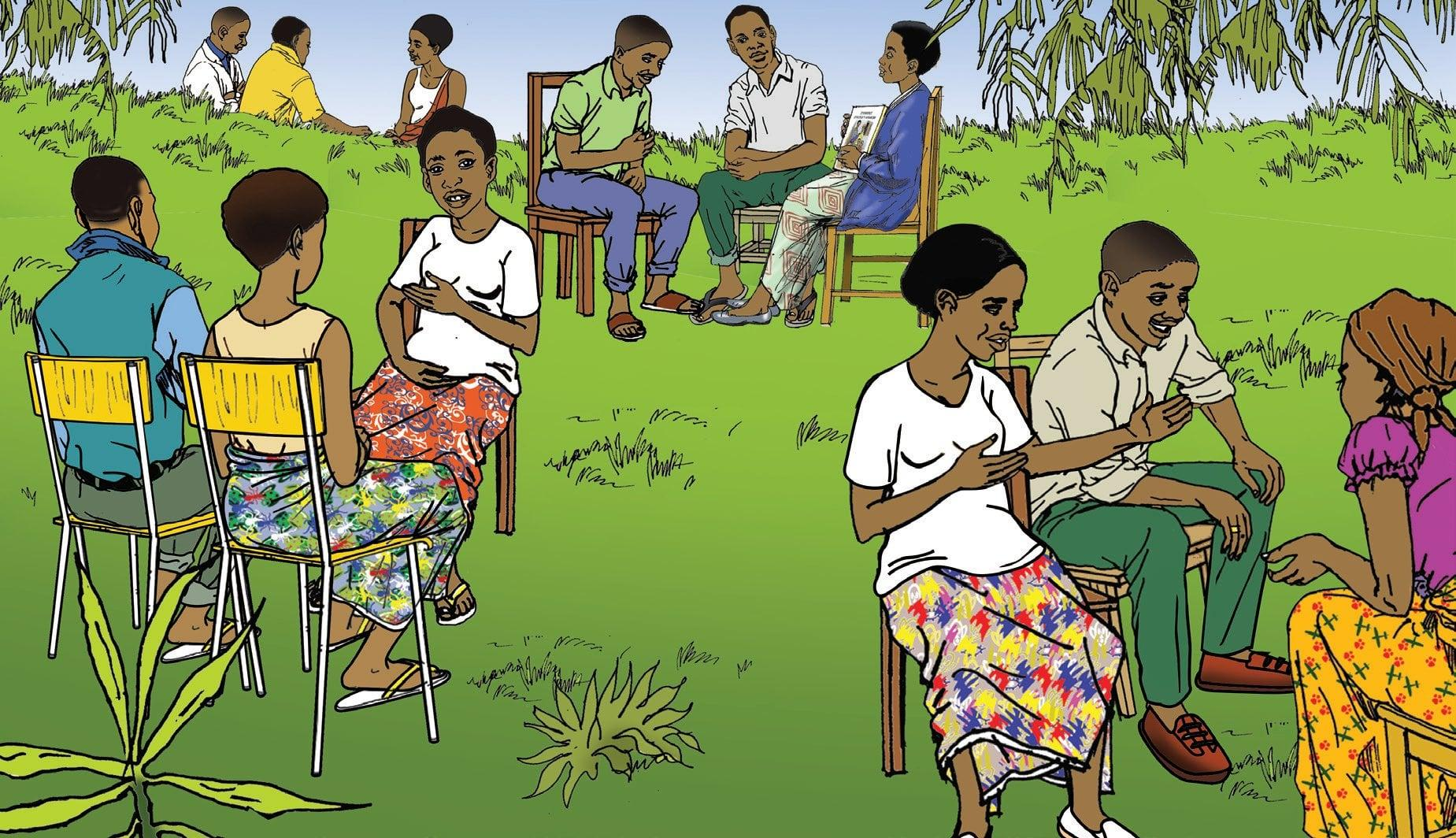 Rwanda to mark World Mental Health Day