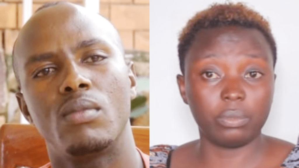 How Shyaka and Wife Plotted a Fake 'Abduction' to Tarnish Security Organs