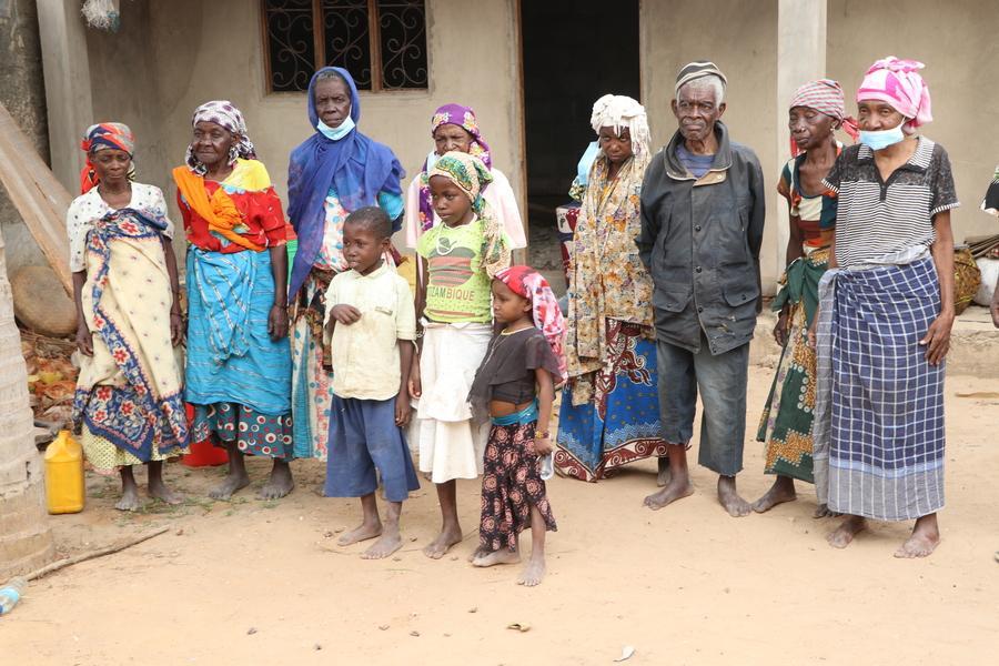 Rwandan forces rescue civilian captives in Cabo Delgado