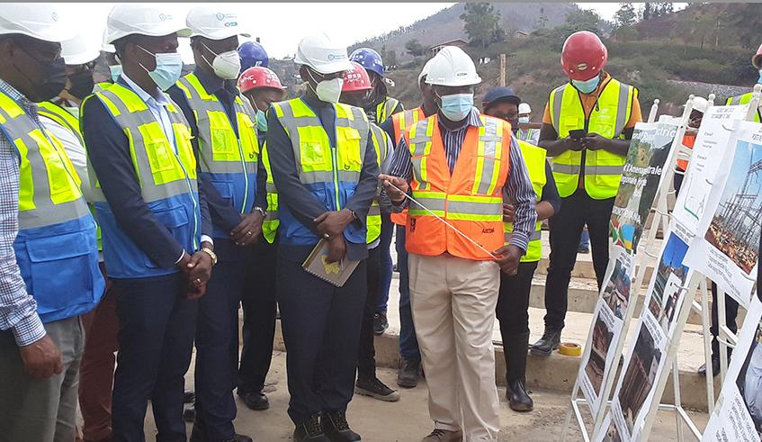 A closer review of changes to Rusumo hydropower project
