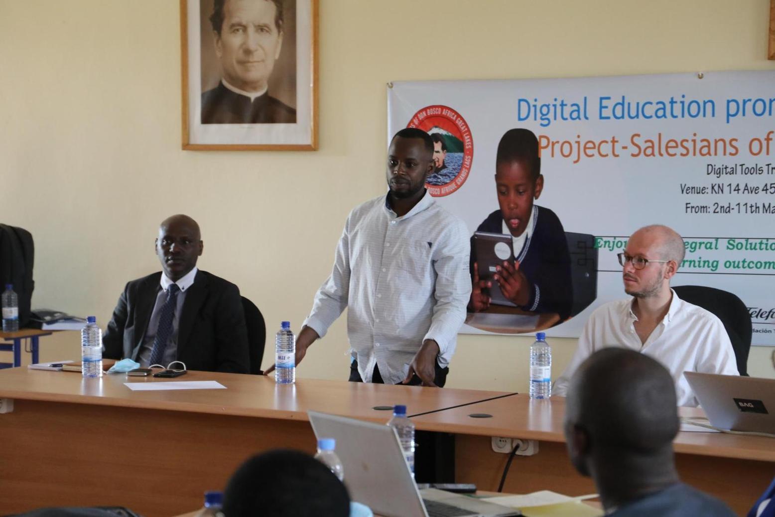 Local entrepreneurs eye opportunities at Rwanda, Belgium business meet
