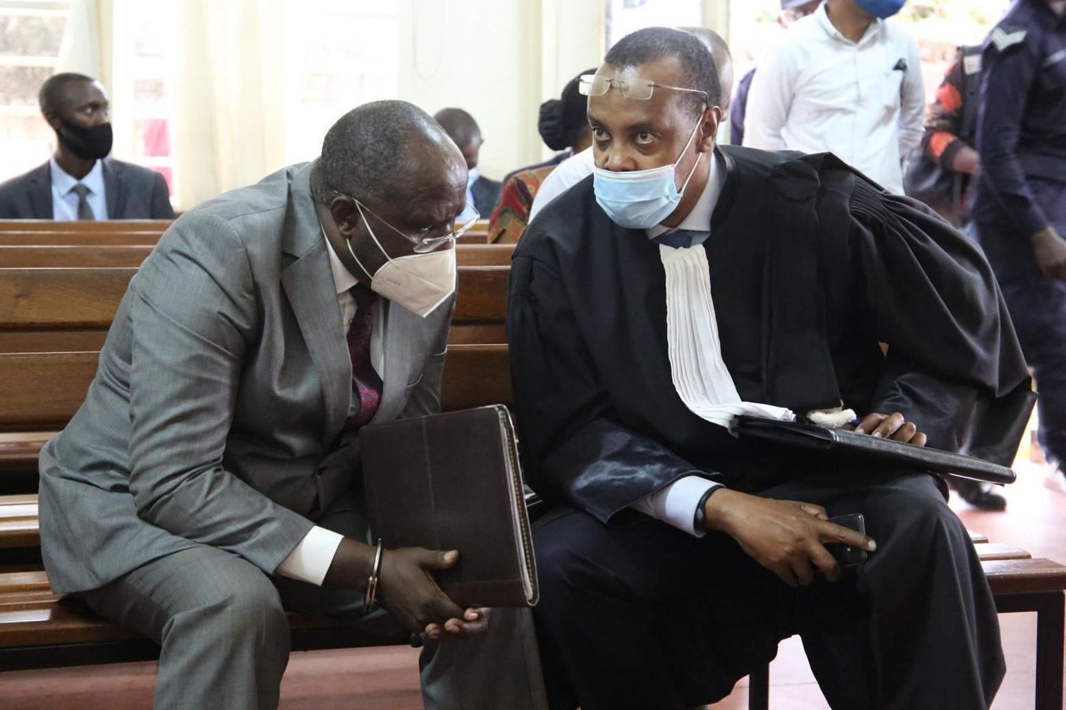 Kagame pardons ex-premier Habumuremyi