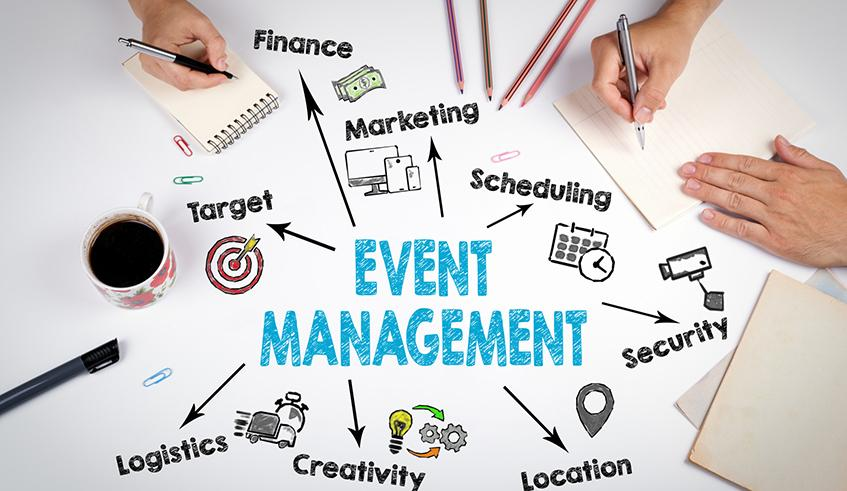 Want a career in event management? Here's what you should know