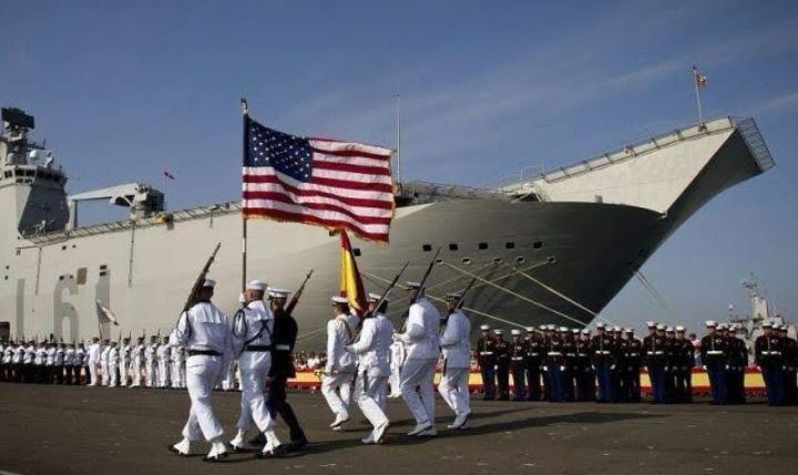 إسبانيا تنفي نقل قاعدة عسكرية أمريكية إلى الأراضي الصحراوية المحتلة