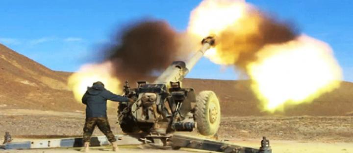 مقاربة لفهم بعض المصطلحات في البلاغات العسكرية الصحراوية