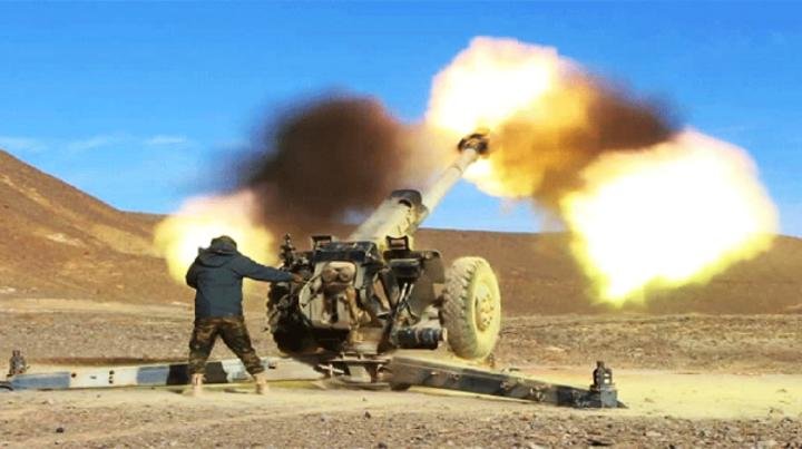 مقاربة لفهم بعض المصطلحات في البلاغات العسكرية الصحراوية (بقلم: حمزة لكحل)