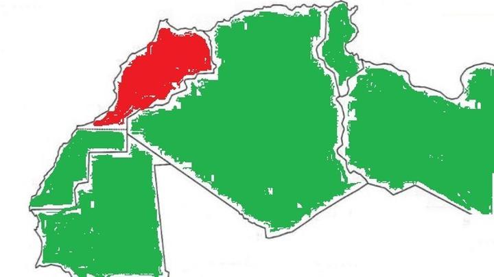 المغرب معزول في شمال أفريقيا وتقارب جزائري تونسي، مصري وموريتاني وحتى ليبي