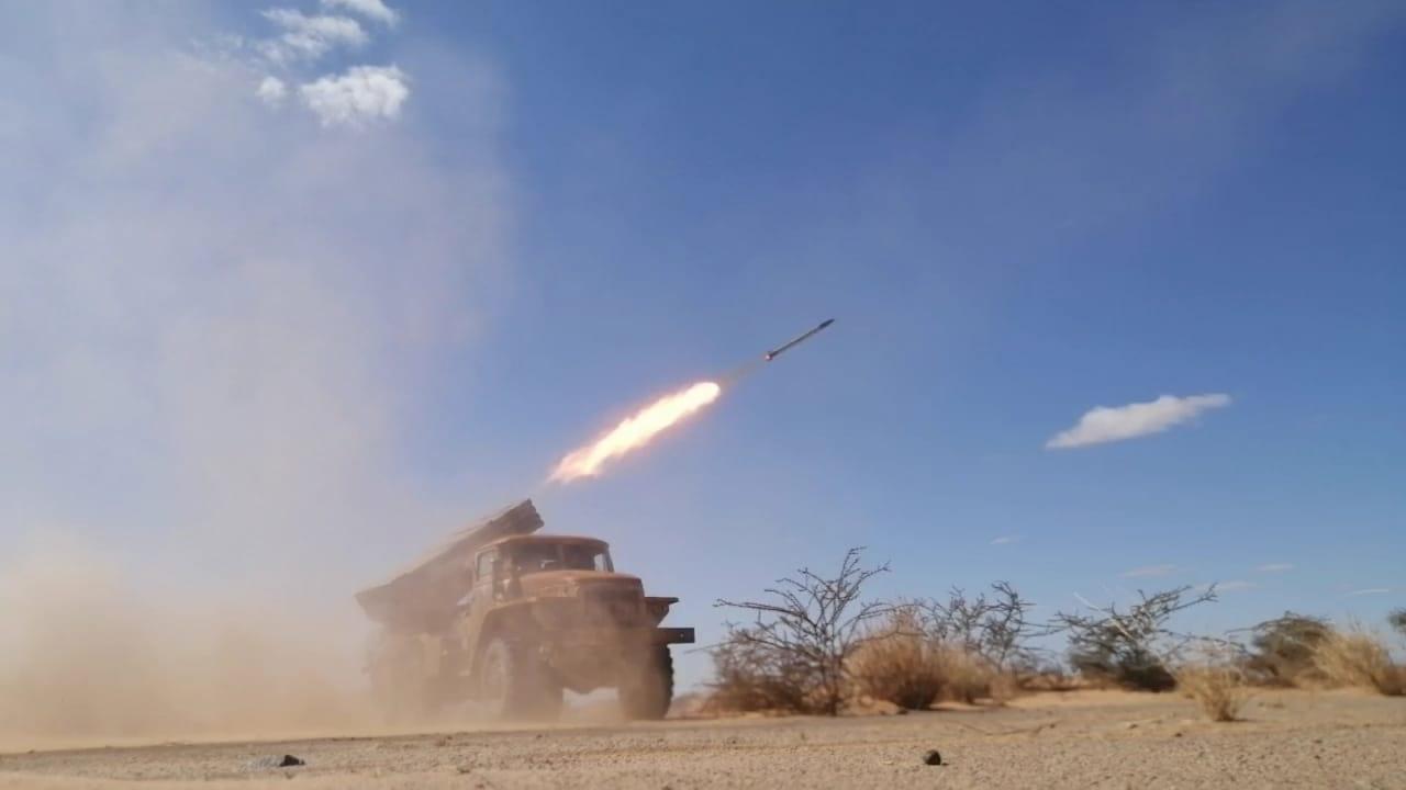 هجمات جديدة للجيش الصحراوي تستهدف جحور وتخندقات قوات الاحتلال المغربي