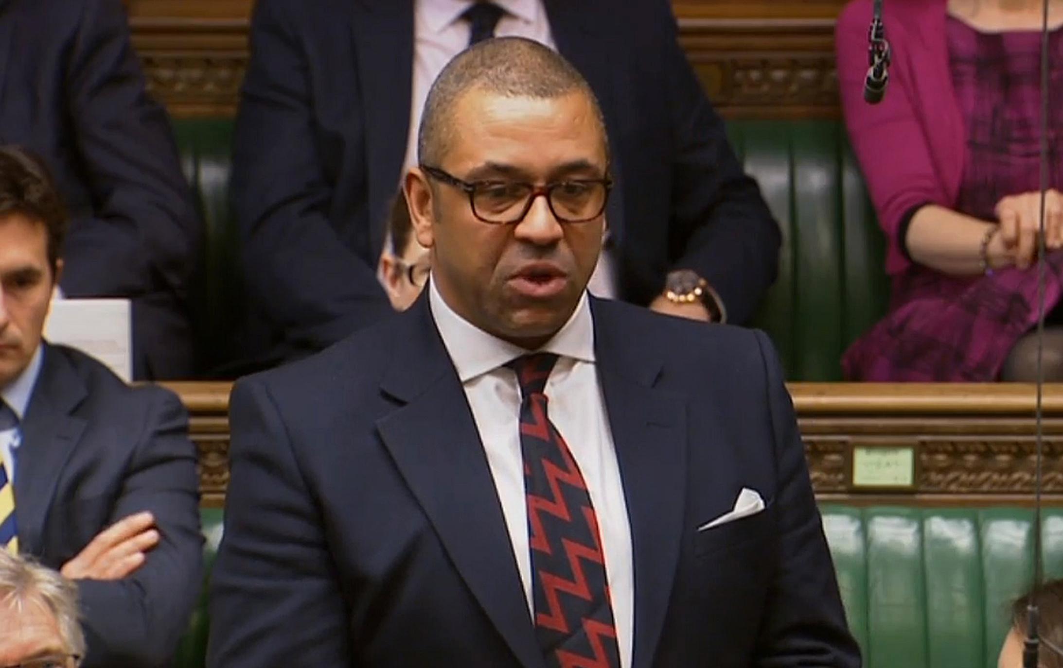 مسؤول بريطاني: المملكة المتحدة تراقب عن كثب الوضع في الصحراء الغربية وتؤكد دعمها لحل يمكن الشعب الصحراوي من ممارسة حقه في تقرير المصير