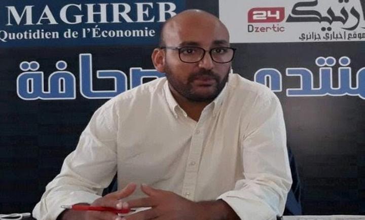 دبلوماسي صحراوي: نأمل من إدارة بايدن أن تصحح زلة ترامب
