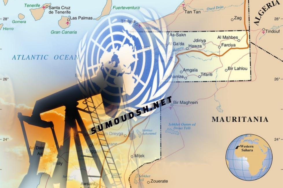 بسبب أنشطتها بالأراضي الصحراوية المحتلة: شركة سان ليون إنرجي تخضع للتحقيق