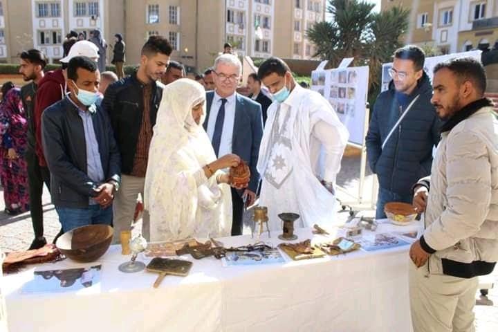 جامعة وهران الجزائرية تحتضن يوما تحسيسيا حول القضية الصحراوية
