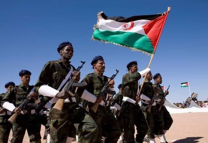 عاجل: وحدات جيش التحرير الشعبي الصحراوي تشن هجمات جديدة استهدفت قواعد الجيش الملكي المغربي وتخندقاته