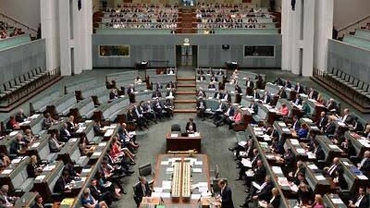 البرلمان الاسترالي : محاكمة لجرائم النظام الملكي المغربي في الاراضي الصحراوية المحتلة