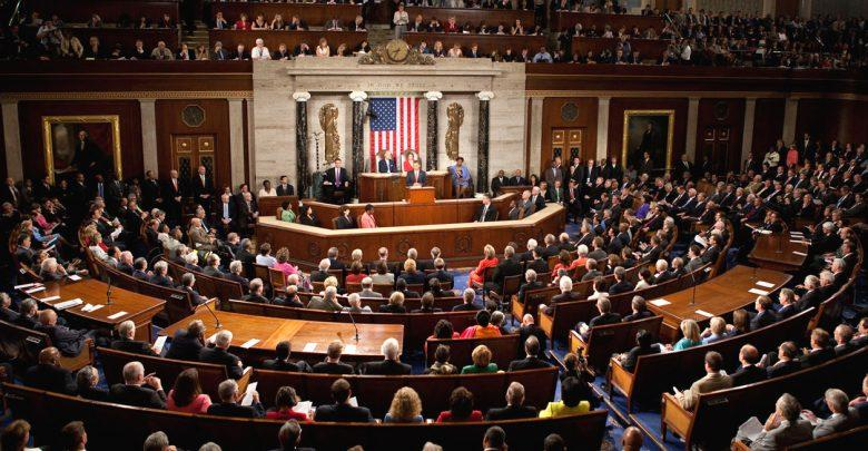 أعضاء الكونغرس الأمريكي: الشعب الصحراوي بقيادة ممثله الشرعي والوحيد جبهة البوليساريو يدافع منذ عقود عن حقوقه وارضه