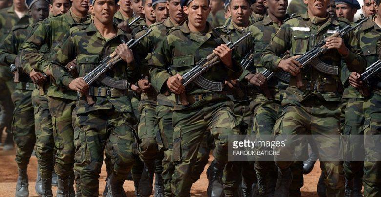 وسائل اعلام تركية: توتر عسكري غير مسبوق في الصحراء الغربية، ونشطاء حقوق الانسان يواجهون القمع بعد اتفاق التطبيع بين المغرب وإسرائيل