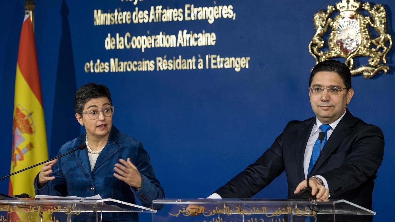 عندما يتم تضليل الراي العام حول مسؤولية اسبانيا تجاه الصحراء الغربية، تحتفظ الامم المتحدة بالرد