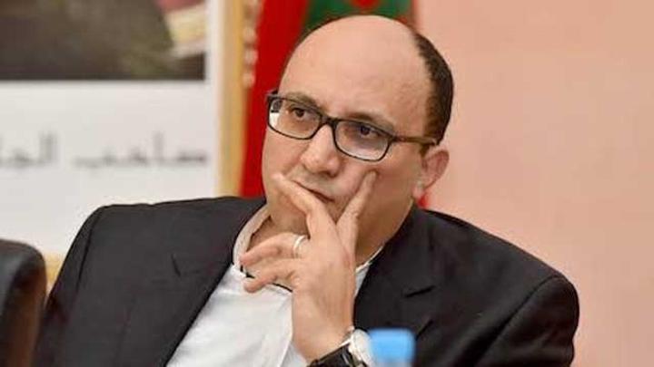 السفير المغربي بتونس يتحول الى رجل مخابرات، يهدد ويتوعد المجتمع المدني التونسي بعد اعلان تضامنه مع الشعب الصحراوي