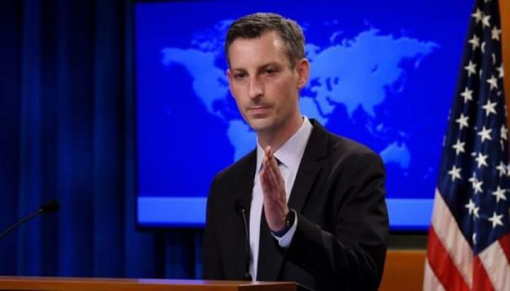 الخارجية الامريكية: سنواصل دعم جهود الأمم المتحدة للتوصل الى حل عادل لقضية الصحراء الغربية