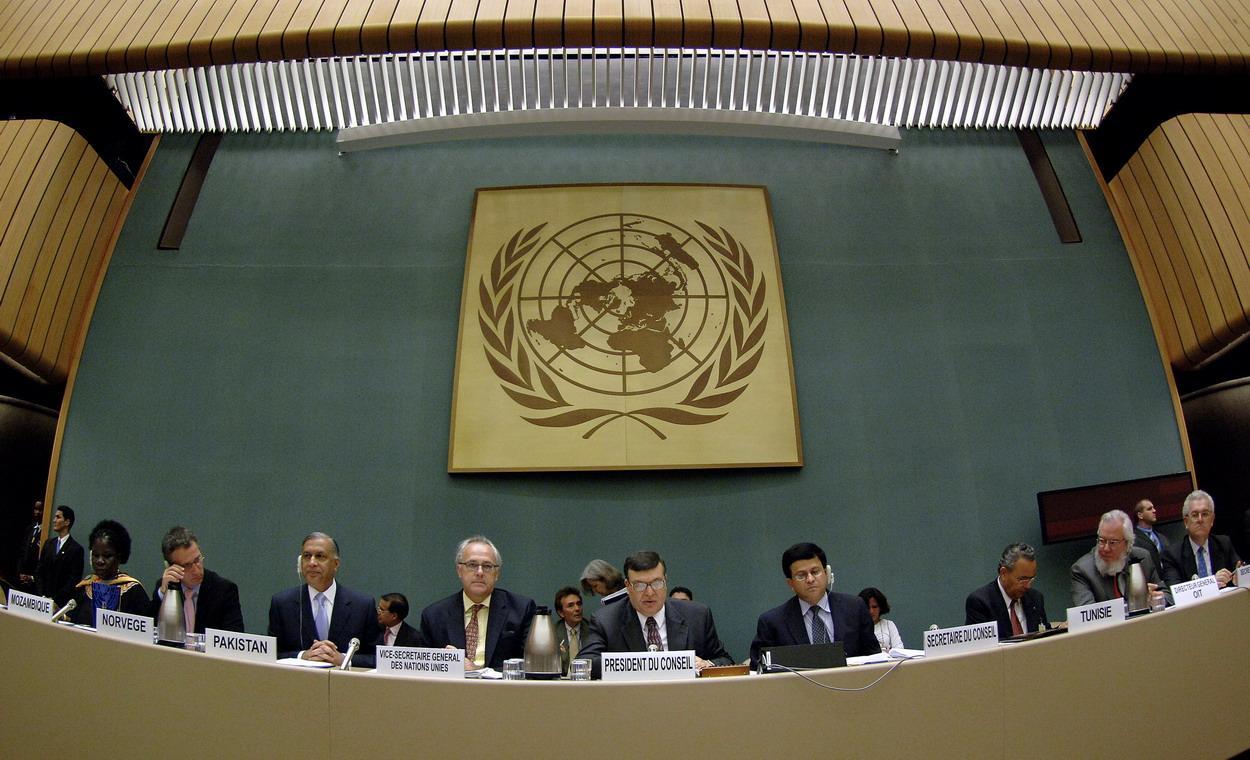 التمييز العنصري: الامم المتحدة تناقش تأثير السياسة الاستعمارية المغربية في الصحراء الغربية