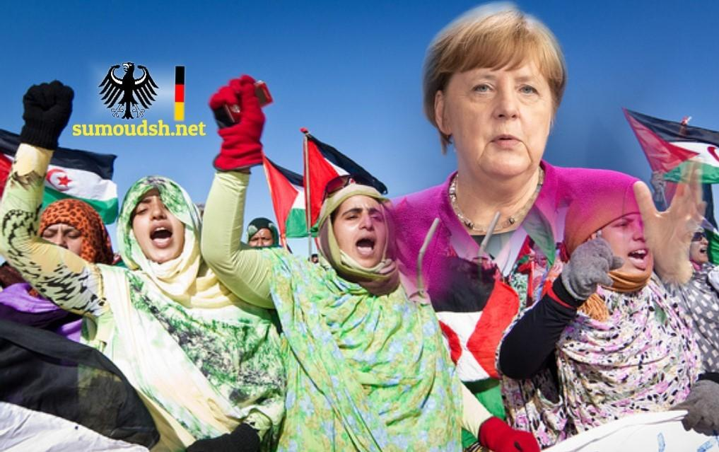 ردا على اجراءات بوريطة: الحكومة الالمانية تؤكد ان موقفها من قضية الصحراء الغربية لم يتغير