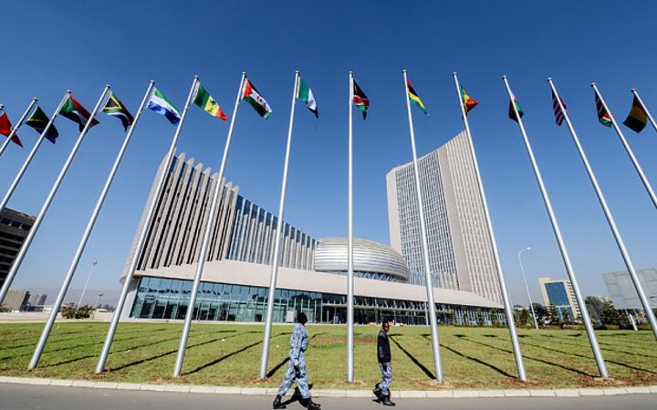 مجلس السلم والامن الافريقي يعقد الثلاثاء المقبل جلسة على مستوى رؤساء الدول لمناقشة الوضع في الصحراء الغربية، وتقديم مقترحات حول اتفاق سلام جديد بين المغرب والجمهورية الصحراوية