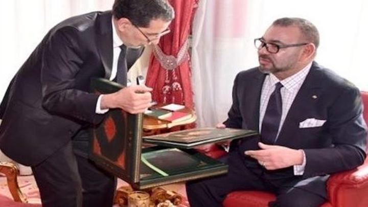 ابتزاز المغرب لجيرانه في الشمال يتمدد, والدور هذه المرة على المانيا.