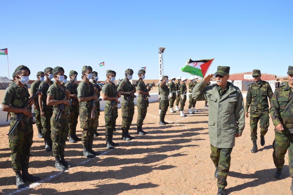 رئيس الجمهورية القائد الاعلى للقوات المسلحة, يشرف بمدرسة الشهيد الولي العسكرية على تخرج دفعة الشهيد باني السالك مسعود.