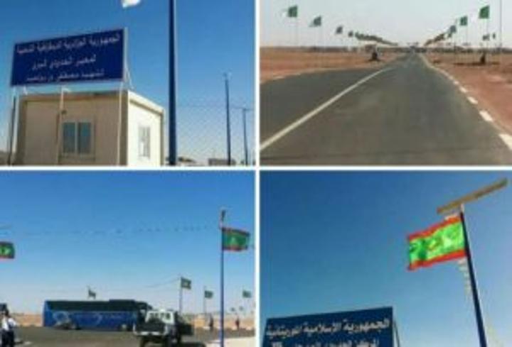 دبلوماسي: الطريق الاستراتيجي بين تندوف والزويرات سيغير ملامح المنطقة برمتها عبر تنميتها وفك العزلة عنها
