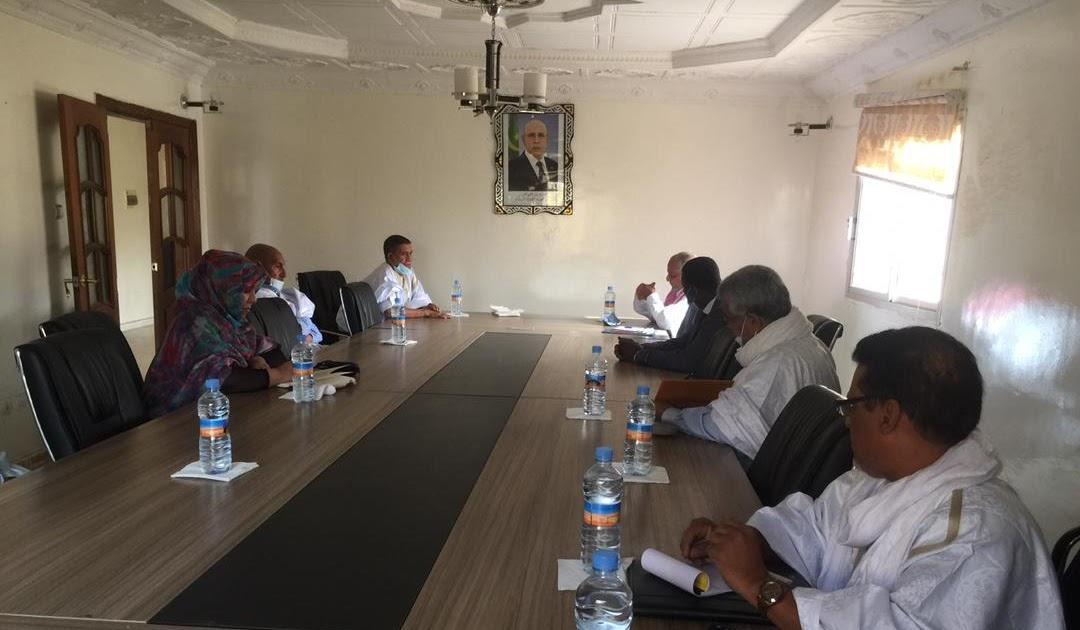 حزب الإصلاح الموريتاني يؤكد موقفه الداعم لكفاح الشعب الصحراوي