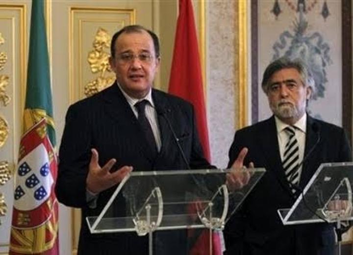 هل ينجح غوتيريس في تمرير زميله لويس أمادو، وزير خارجية البرتغال السابق الموالي للطرح المغربي في الوساطة لنزاع الصحراء الغربية؟