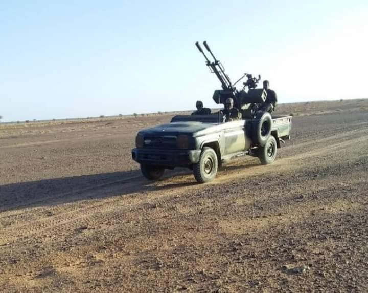 عاجل: البلاغ العسكري رقم 143 الصادر اليوم السبت عن وزارة الدفاع الوطني